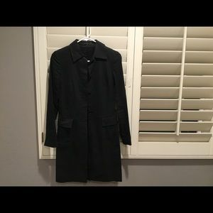 Theory Long jacket